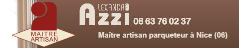 Alexandre AZZI - Partenaire et poseur