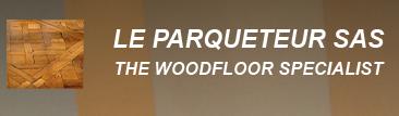 partenaire poseur Le parqueteur